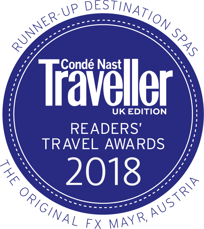 Condé Nast Traveller UK Edition - Readers' Travel Awards 2018
